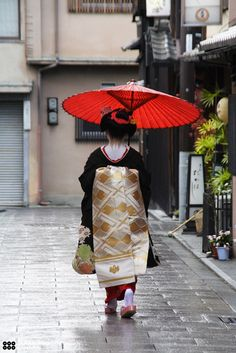 I think that I want to take a Maiko. I have lived at Kobe near Kyoto. But do I have a technic to do it??