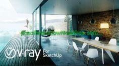 Personal Computer Software Download Free: Vray render sketchup dowload free