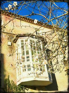 batasigualada.cat: Miércoles Mudo - Viejas casas, flores nuevas!