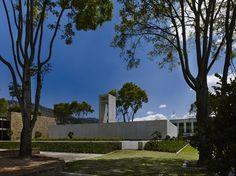 Capilla Santa María de los Caballeros / MGP Arquitectura y Urbanismo