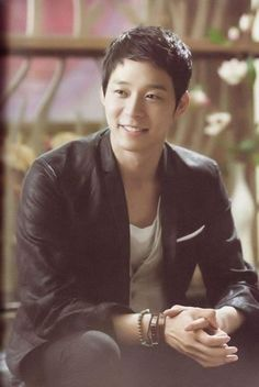 Park Yoochun (Micky) He´s hot, cute, godness, perfect.. <3