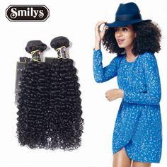 2Bundles Brazilian Curly Virgin Hair Weave 6A Curly Weave Human Hair Jerry Curly Brazilian Hair Extensions human hair