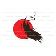 Logo Design Template, Logo Templates, Home Logo, Nightclub, Sushi, Identity, Japanese, Bar, Website