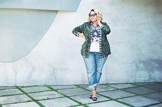 Lässige+Jacken+sind+toll+für+mollige+Frauen