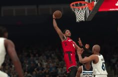 Basketball Fans Will Be Able To Start Playing NBA 2K18 On September 19th - See more at: https://www.u4nba.com/news/basketball-fans-will-be-able-to-start-playing-nba-2k18-on-september-19th-33322