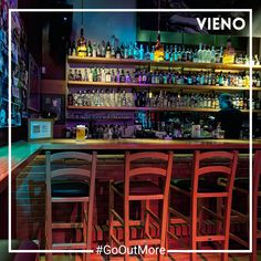 Your favorite music in your favorite bar. Discover the VIENO app experience. Best Rock Music, Irish Beer, Athens, Four Square, App, Places, Apps, Lugares