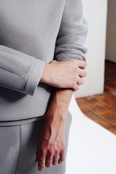 sleek in grey / abrandnewlove.com