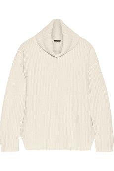 Theory Naven wool turtleneck sweater | NET-A-PORTER