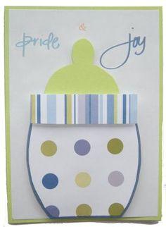 Image for Card Making - Pride & Joy DIY Craft Project