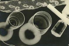 el lissitzky photogram - Untitled 1924-1925