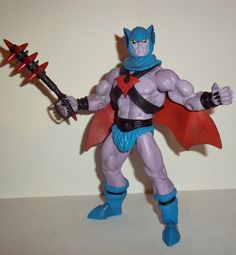 masters of the universe BATROS 2013 classics series complete he-man motu Action figure for sale to buy matty collector exclusive mattel