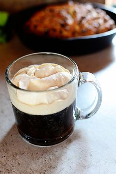 Irish Coffee - Speed up that party preparation, saving power and time without failing the best dessert feature: flavor! See how at http://glamshelf.com