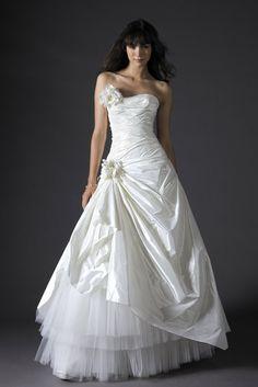 Robe de mariée 13