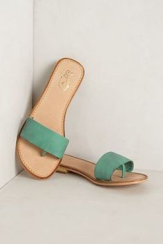 Anthropologie - Sandals
