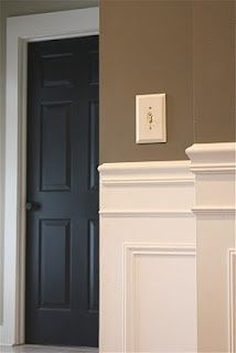 Ways to add character to your home--Great site! home-improvement-gardening