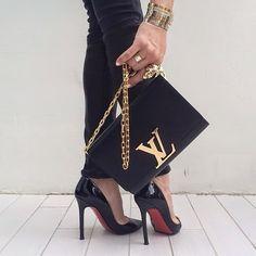 35ac61aa8 Las 62 mejores imágenes de Louis Vuitton. Moda hombre y mujer ...