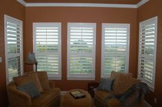 Tips on Improvising the Use of Window Shutters.