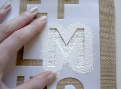 Mr & Mrs Hessian Chair Bunting – Tutorial Mr & Mrs Hessian Chair Bunting – Tutorial The post Mr & Mrs Hessian Chair Bunting – Tutorial appeared first on Deco. Hessian Crafts, Hessian Bunting, Outdoor Bunting, Knitted Bunting, Burlap Banners, Felt Bunting, Paper Bunting, Burlap Lace, Wedding Bunting