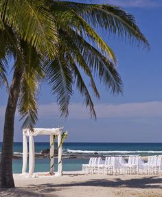 44 Best Places to Get Married in Mexico | Top Mexico Wedding Venues | How to Marry in Mexico | The St. Regis Punta Mita Resort, Banderas Bay, Riviera Nayarit