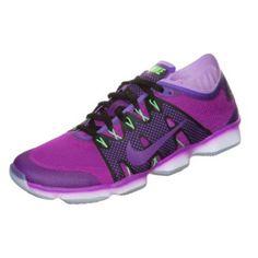 e013b0c92e8 Nike Fitnessschuhe Damen lila   violett - Trainingsschuhe Damen
