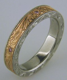 This in particular, but the entire website is great (especially hand engraved rings)