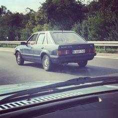 #Ford #escort #fordescort #oldcar #oldtimer #classiccar #retro #vintage #vintagecar
