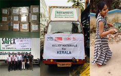The Power of Connect - Logistically Serving the Relief