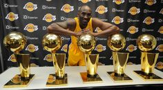 Can Los Angeles Lakers Rebuild Fast Enough to Extend Kobe Bryant's Title Window?