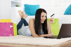 #OnlineShopping – A Convenience Or A Curse #Fashion #Stylish