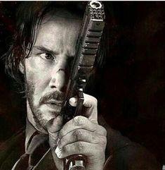 "Filme ""John Wick"", com Keanu Reeves Keanu Reeves John Wick, Keanu Charles Reeves, Baba Yaga, Action Film, Action Movies, John Wick Film, Keanu Reeves Movies, Keanu Reaves, Hollywood Actor"