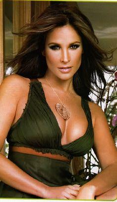 lorena rojas hot | Lorena Rojas (born Seydi Lorena Rojas Gonzalez on ...