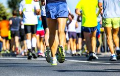 The Munich Marathon - Park Inn by Radisson Blog. For those who aren't ready to take on a whole marathon, the Munich half-marathon and 10km are held on the same day, so you can enjoy all the adrenaline of the main event with slightly fewer blisters. #marathon #Munich #running #Germany #parkinn