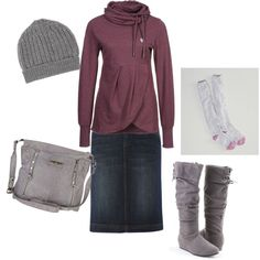 """""""warm and cozy!!!"""" by emilyshaw99 on Polyvore"""