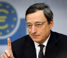 """Draghi la spunta sui """"falchi"""" della BundesBank, al via il nuovo piano della Bce"""