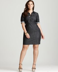Lafayette 148 New York Plus Size Nissa Dress | Bloomingdale's