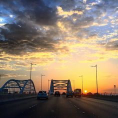 #abudhabi #myuae #MyAbuDhabi  #sunrise_sunsets_aroundworld #view #abudabi #sunset  #sunset_lovers #sunrise_and_sunsets #skyporn #sky_scapes #skymasters #skystalking #uae #scenic_locations #ig_sky  #ig_photolove #ig_brilliant #Ig_capture_sky  #worldcaptures #gopro #goprophotooftheday #citylife #architecture #bridge #sunsetsniper #skylovers_team #sunset_madness #sunrise #silhouette by ariane_wymes