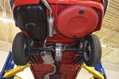 1969 ALFA ROMEO GIULIA GT 1300 JUNIOR