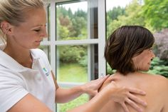 Beyond relaxation: The magic of a holistic body massage: http://justbreathemag.com/beauty-wellbeing/beyond-relaxation-the-magic-of-a-holistic-healing-massage/ Picture: Warmbaderhof