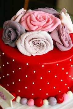Welcome To The All New Easy Cake Decorating Ideas
