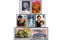 World Wide Stamps - Kenmore Stamp