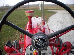 Farmall 450 Diesel