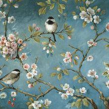 Wall mural - Blossom
