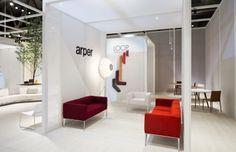 2 × 4: Project: Arper
