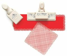 Amazon.com: Martha Stewart Crafts Punch Around the Page, Dancing Hearts Punch Set: Arts, Crafts & Sewing