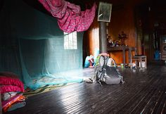 Homestay at Crazy Cow Village