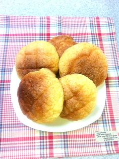 ホットケーキミックスのクッキー生地でも なかなか美味しいです。 - 3件のもぐもぐ - メロンパン~♡ by ザクロ