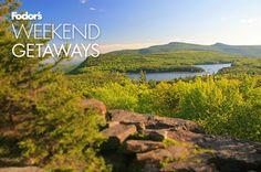 Find your perfect weekend getaway - US weekend getaways! Need this for our weekend trip in May!