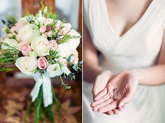 Ana + Helder, um casamento sereno e muito feliz | Simplesmente Branco
