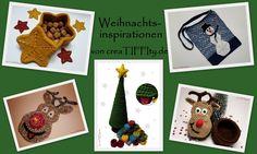 Geschenke für Häkelbegeisterte und alle dir es werden wollen :) Besonders, individuell, herzlich.
