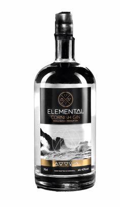 Cornwell Gin